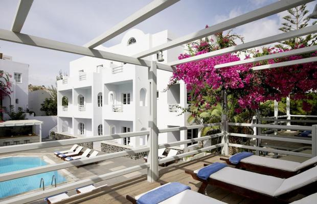 фотографии Afroditi Venus Beach Hotel & Spa изображение №8