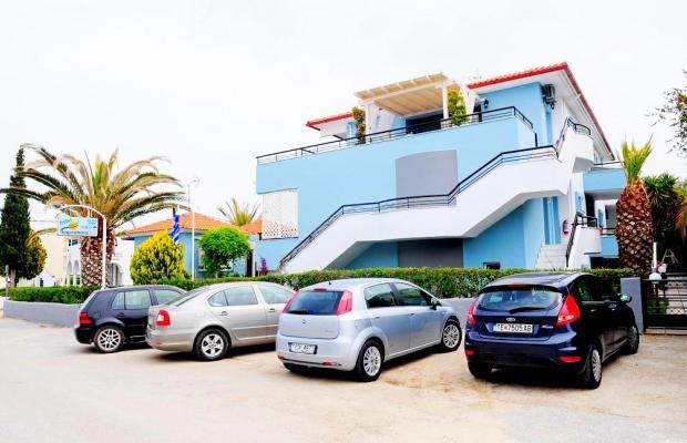 фото отеля Kapsohora Inn изображение №1
