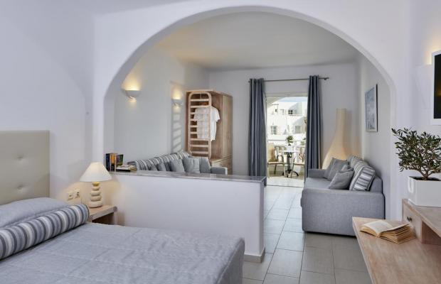 фотографии отеля Aegean Plaza Hotel изображение №7
