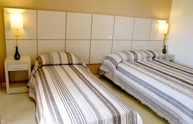 фото Aristotelis Hotel изображение №22