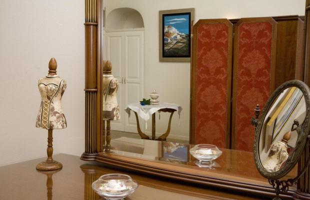 фото отеля Adamis Majesty Suites изображение №9