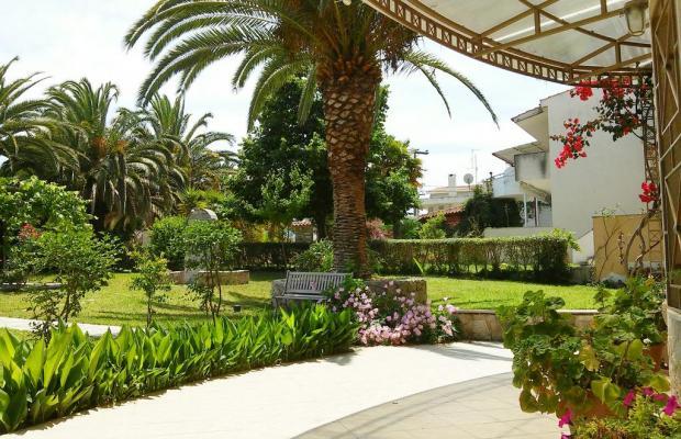 фото отеля Asteras Hotel изображение №17