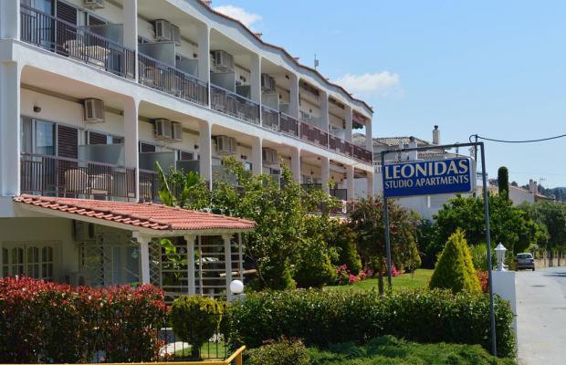 фото отеля Leonidas Studio изображение №17