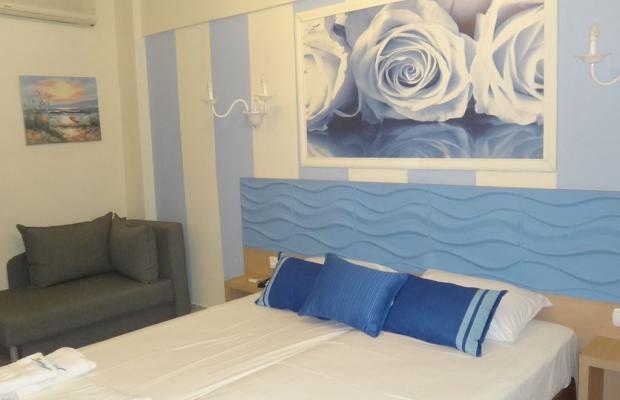 фото отеля Leonidas Studio изображение №13