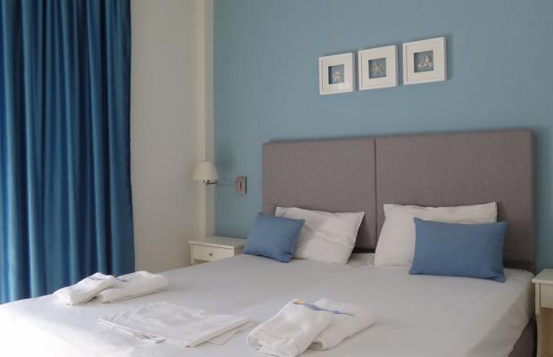 фото отеля Leonidas Studio изображение №5