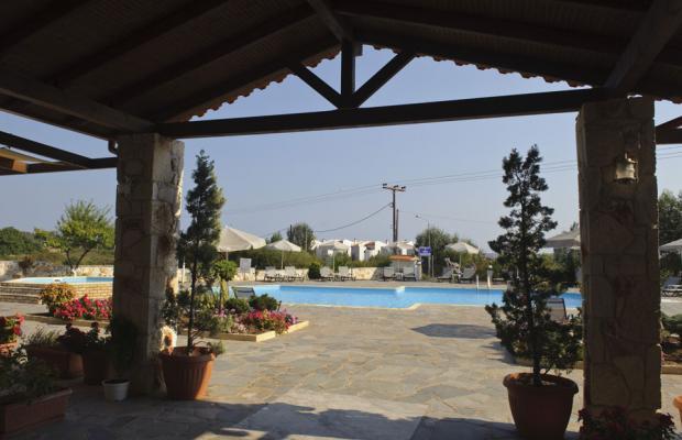 фотографии отеля Makedon изображение №15