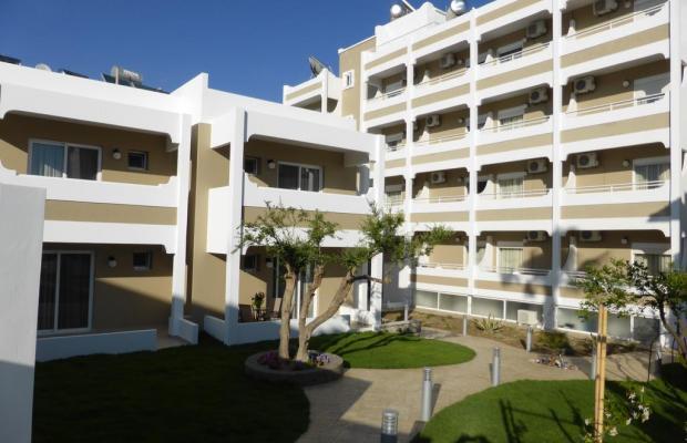 фото отеля Agrelli изображение №1