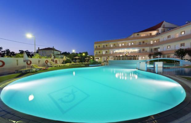 фото отеля Bayside Hotel Katsaras изображение №33