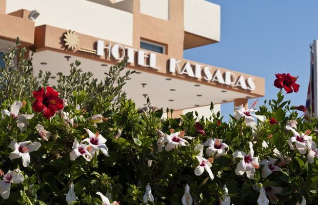 фото Bayside Hotel Katsaras изображение №26