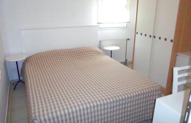 фотографии Mylos Apartments изображение №12