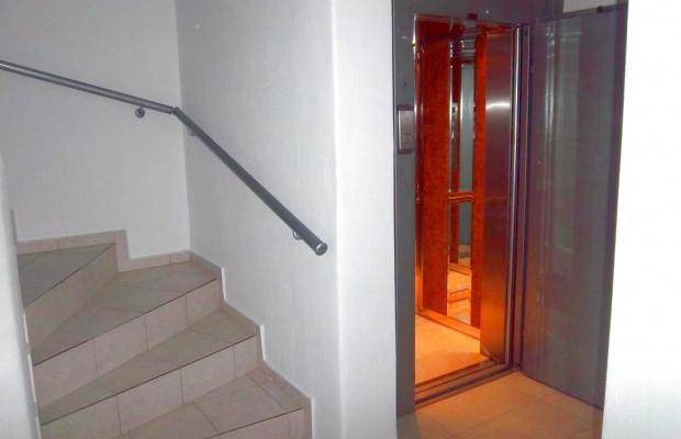 фотографии отеля Mylos Apartments изображение №7