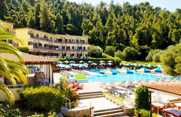 фото отеля Palladium изображение №1