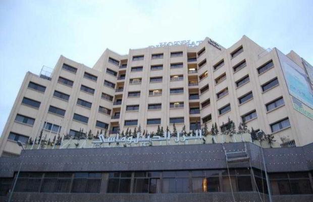 фото отеля Diplomat Hotel изображение №1