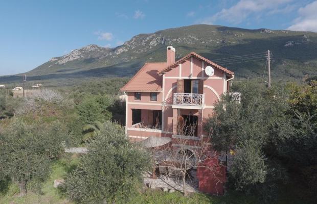 фото отеля Villa Meliti изображение №9