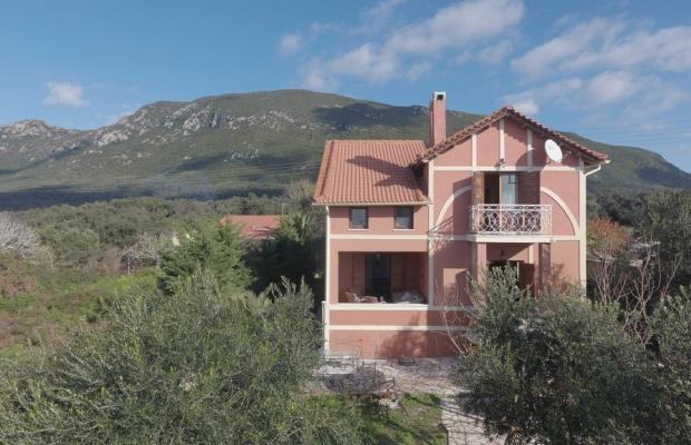 фотографии отеля Villa Meliti изображение №7