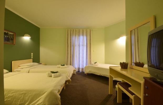 фото отеля Mont Helmos изображение №69
