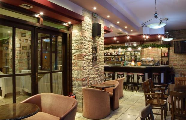 фотографии отеля Mont Helmos изображение №35