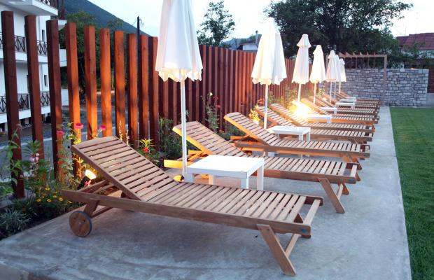 фото отеля Mont Helmos изображение №21