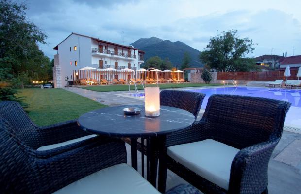 фото отеля Mont Helmos изображение №17