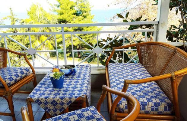 фото отеля Roditsa Patritsia Luxury изображение №9
