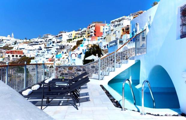 фото отеля Cori Rigas Apartments изображение №1