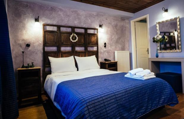 фотографии отеля Aphroditi Pension (ex. Aroma) изображение №3