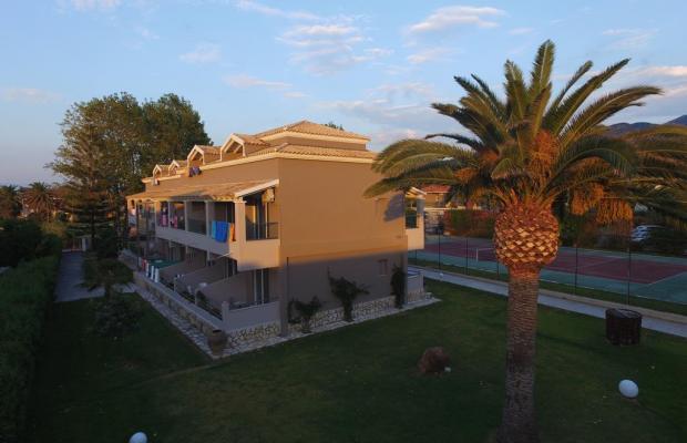 фотографии Acharavi Beach Hotel изображение №12