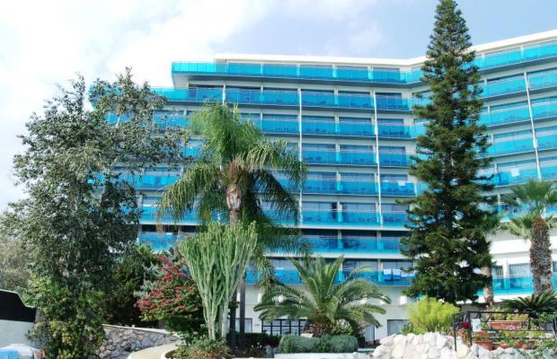 фотографии отеля Calypso Beach изображение №15