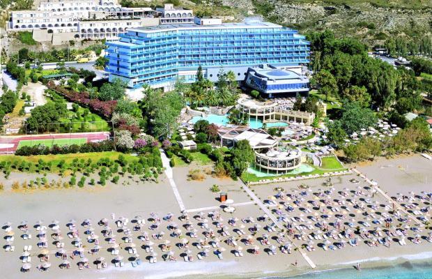 фото отеля Calypso Beach изображение №1
