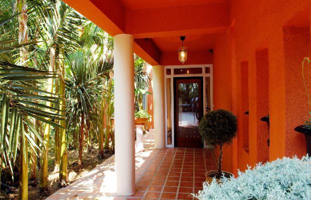 фотографии отеля Villa Afroessa изображение №15
