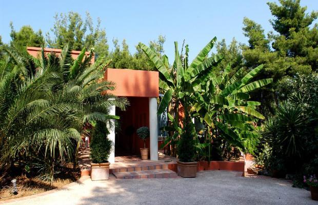фото отеля Villa Afroessa изображение №5