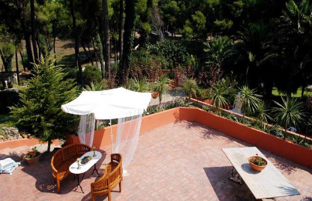 фотографии отеля Villa Afroessa изображение №3