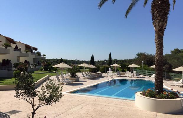 фотографии отеля Verde Al Mare изображение №3