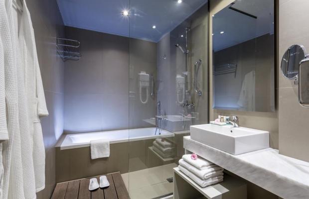 фотографии Aeolos Beach Resort (ex. Aeolos Mareblue Hotel & Resort; Sentido Aeolos Beach Resort) изображение №28