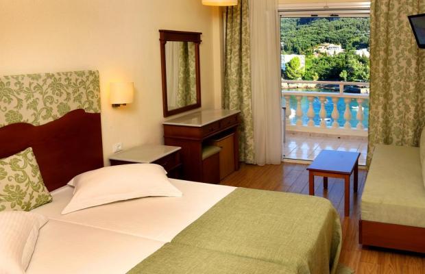 фотографии отеля Akrotiri Beach Hotel изображение №23