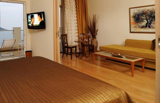фото Akrotiri Beach Hotel изображение №22