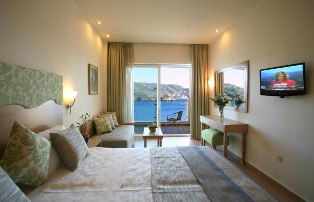 фото Akrotiri Beach Hotel изображение №14
