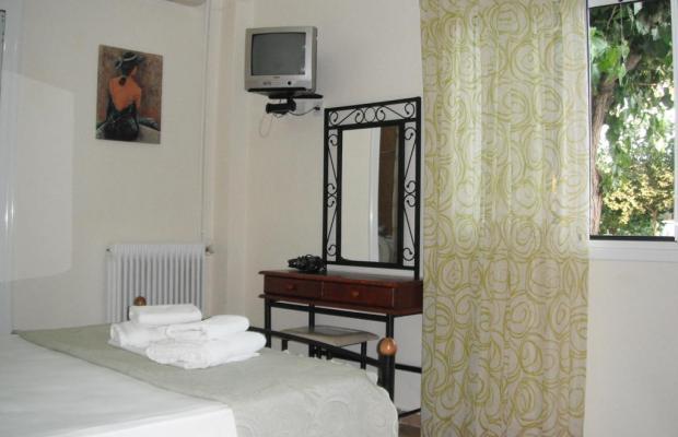 фотографии отеля The Green Villa изображение №31
