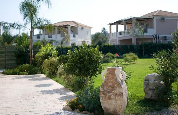 фотографии отеля Mamfredas Resort изображение №3
