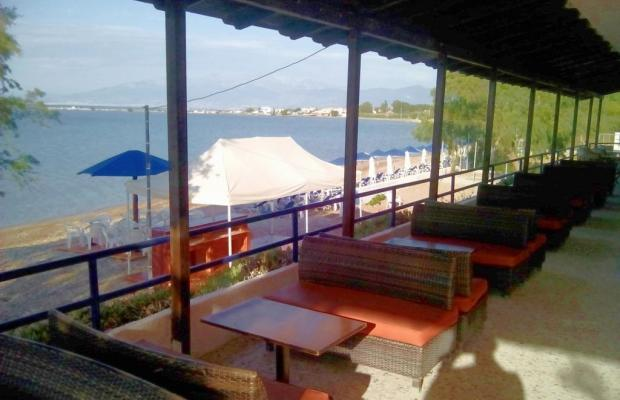 фотографии отеля Achaios Hotel & Bungalows изображение №7