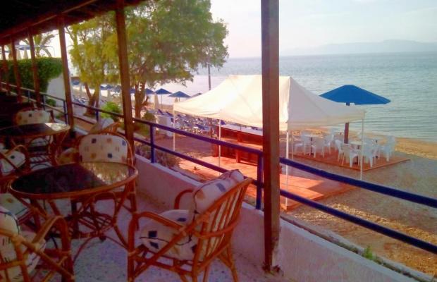 фото Achaios Hotel & Bungalows изображение №6