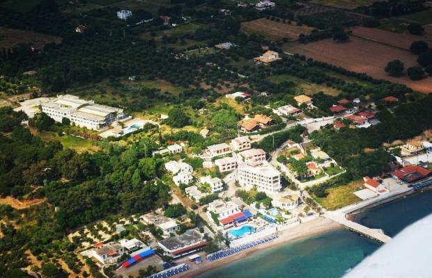 фото отеля Achaios Hotel & Bungalows изображение №5