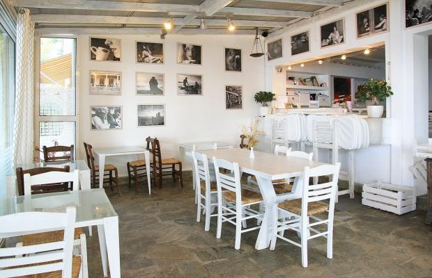 фотографии Hotel Dryades изображение №12