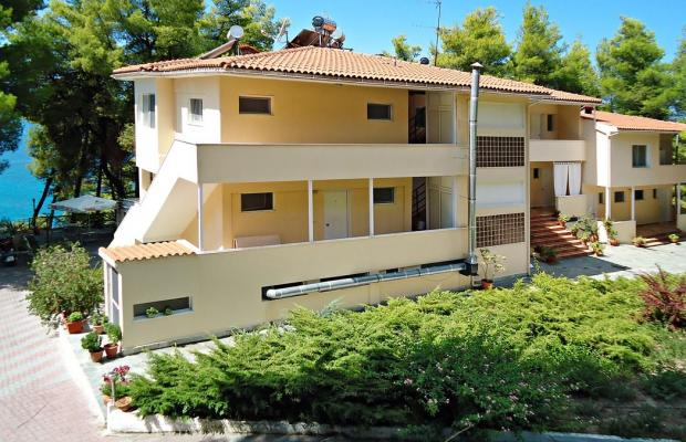 фото Hotel Dryades изображение №10