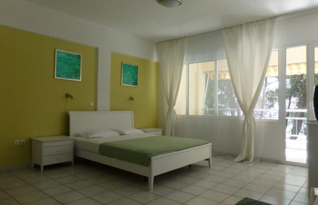 фото отеля Hotel Dryades изображение №5