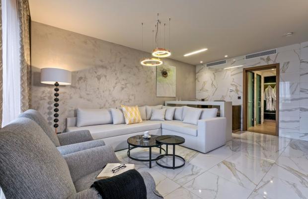 фотографии отеля Miraggio Thermal Spa Resort изображение №67