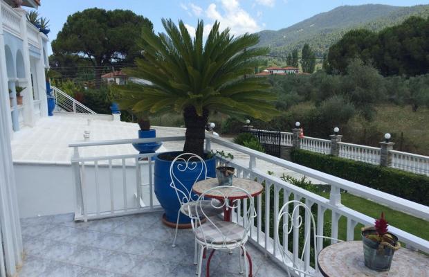 фото отеля Diaporos Hotel изображение №29