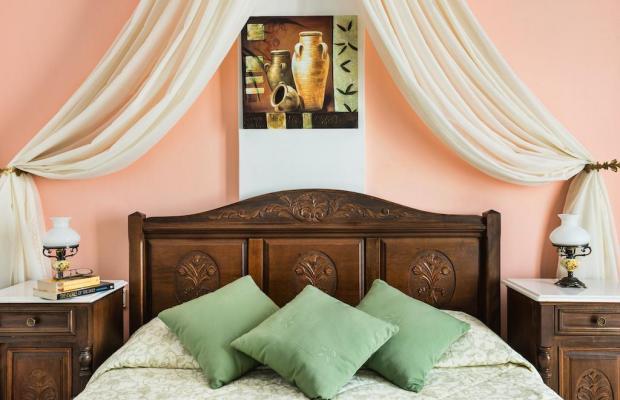 фотографии отеля Astir Thira изображение №39