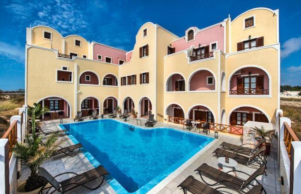 фото отеля Astir Thira изображение №1