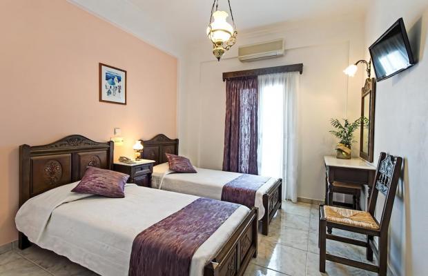 фотографии отеля Astir Thira изображение №27